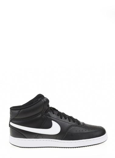 Nike Court Vision Siyah